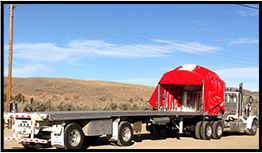 SLIDER KIT TRAILERS